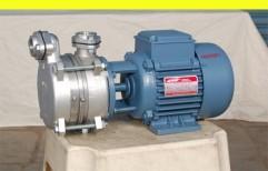 Industrial Self Priming Pumps by Reliable Engineers