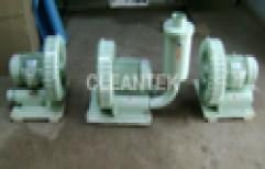 Industrial Vacuum Motor   by Cleantek