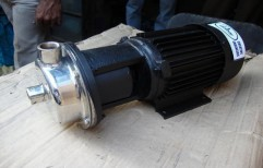 Magnetic Drive Centrifugal Pumps by Reliable Engineers