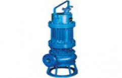Non Clog Submersible Pump     by Spot India Group