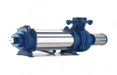 Open Well Submersible Pump by Jagdish Industrial Corporation