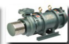 Open Well Submersible Pump by NM Technology Services