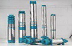 Open Well Submersible Pump Set by Khedut Agro Engineering Private Limited