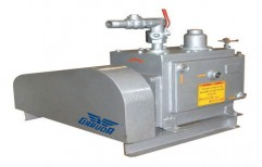 Rotary High Vacuum Pumps   by Garuda Engineering Technology