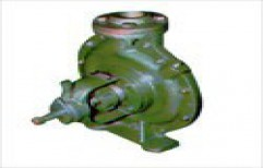 Self Priming V Type Centrifugal Pump by S. K. Das & Brothers