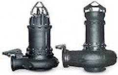 Sewage Submersible Pump by Vaibhav Corporation