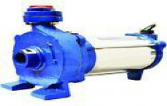 Single Phase Openwell Submersible Pump by Uma Industries