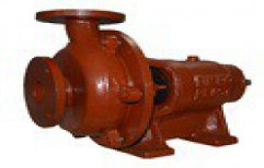 Single Stage Suction Pumps  by Micro Plast Engineers