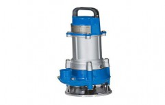 Sludge Water Dewatering Pumps On Hire by Sanas Engineering Services