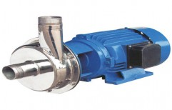 SS 316 Chemical Pump by Industrial Pumps & Instrument Company