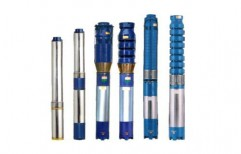 Submersible Motor Pump     by Allied Pumps