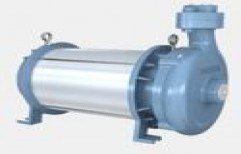 Submersible Pump Openwell by Choudhary Brothers