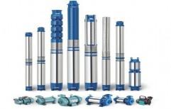 Borewell Submersible Pump Set   by R. K. Enterprises