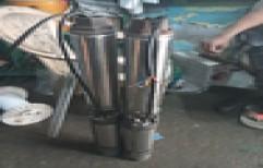 Submersible Pump Sets by Balaji Enterprises