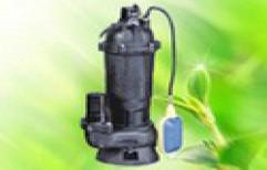Submersible Sewage Pump by CNP Pumps India Pvt. Ltd.