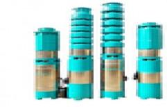 V6 Submersible Pump by Veer Pump Industries