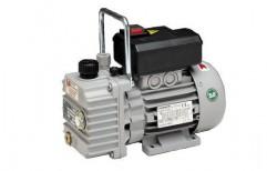 Vacuum Pump by Melkev Machinery Impex