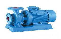 Water Motor Pumps   by Pomoi Steels