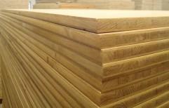 Block Board Plywood by Sun Power Technologies