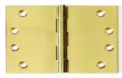 Brass Window Hinge by Raj Hardwares