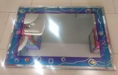 Design Mirrors by Megha Marketing