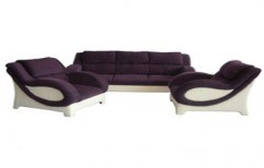 Designer Sofa Set by Shri Sai Kripa Furnitures