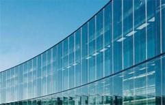 Double Glass Glazing by Megha Marketing