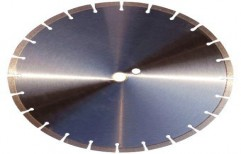 Groove Cutting Blade by Kalyan Trading