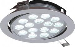 LED Down Light by Raj Hardwares