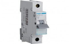 Miniature Circuit Breaker by Raj Hardwares