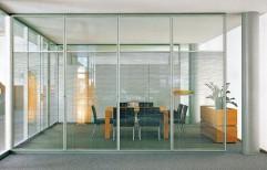 Modular Glazing by Megha Marketing