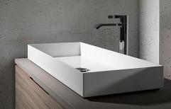 Modular Wash Basin by Raj Hardwares