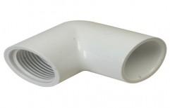 PVC Elbow by Raj Hardwares