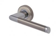 Simple Door Handle by Raj Hardwares