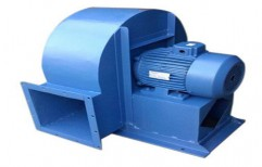 Suction Blower by Kalyan Trading