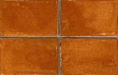 Terracotta Floor Tile by Raj Hardwares