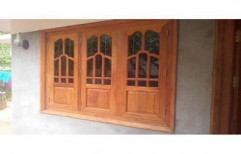 Wooden Window by Shri Sai Kripa Furnitures