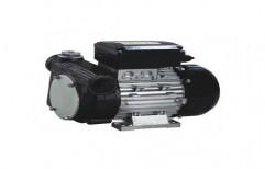 AC Diesel Transfer Pump by Creative Engineers
