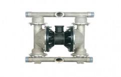 AODD pump by Creative Engineers