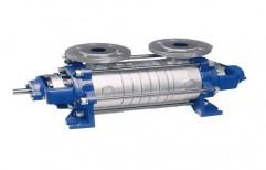 Boiler Feed Pump by Creative Engineers