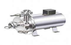 Dairy And Pharmaceutical Pump by Creative Engineers