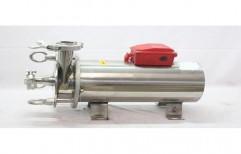 Dairy Pump by Creative Engineers