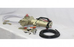 DC LPG Pump by Creative Engineers