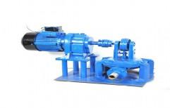 Diaphragm Motorized Pump by Creative Engineers