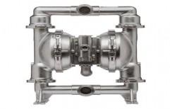 Diaphragm Pump by Creative Engineers