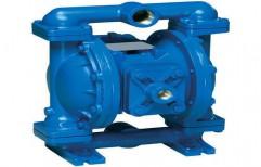 Diaphragm Pumps by Creative Engineers