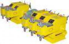 Dosing Metering Pump by Creative Engineers