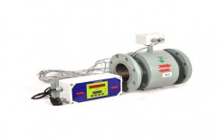 Electro Magnetic Flow Meter by Creative Engineers