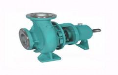 Flood Control Centrifugal Pump by Creative Engineers