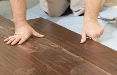 Flooring Services by Kranthi Wood Works